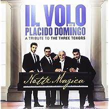 Notte Magica: Tribute to the Three Tenors (Vinyl)