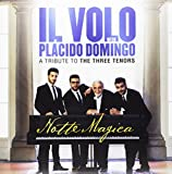 Music : Notte Magica: Tribute to the Three Tenors