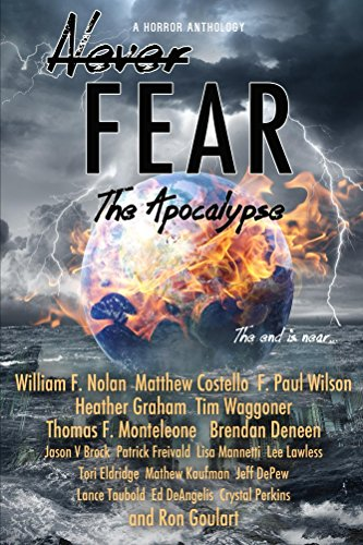 Resultado de imagem para Never Fear: The Apocalypse