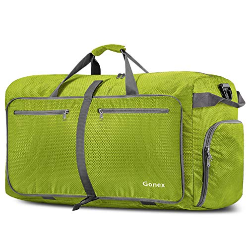 Gonex Foldable Travel Luggage Choices product image