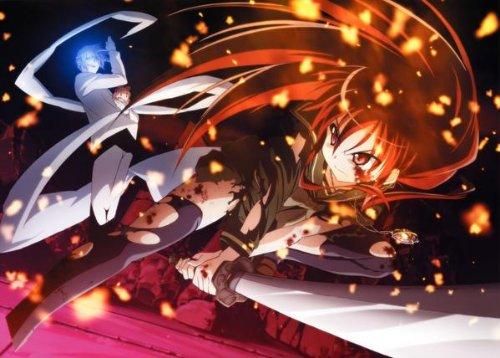 Shakugan No Shana S Complete Anime OVA