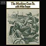 Places I Know: The Machine Gun Co with Mike Cooper