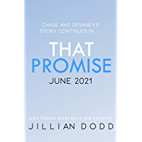 That Promise (That Boy Book 7)