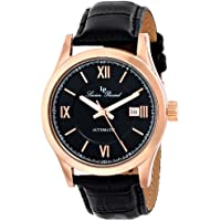 Lucien Piccard Men's LP-12392-RG-01