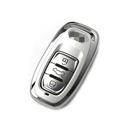 deautobug 3 botones Smart remoto llave del coche Cadena ...