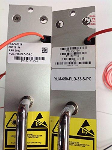 IPG PHOTONICS LASER POWER SUPPLY MODULE P30-001768 100434