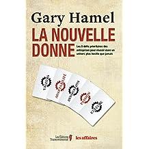 La nouvelle donne (French Edition)