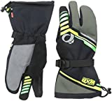 Pearl Izumi - Ride Pro AMFIB Super Gloves, X-Small, Black