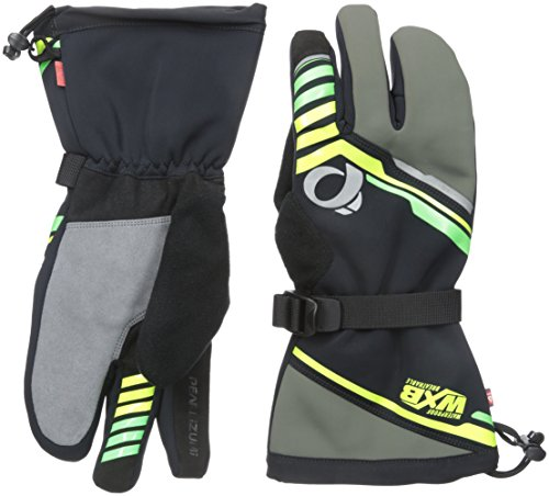Pearl Izumi - Ride Pro AMFIB Super Gloves, Small, Black