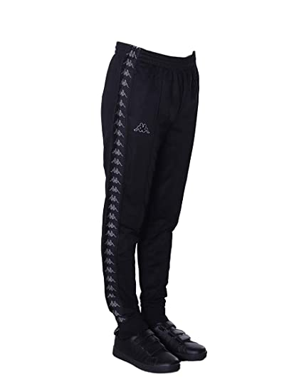Slim 222 Pantaloni Codice Banda Modello 303kuc0 Kappa Rastoria qXCHn