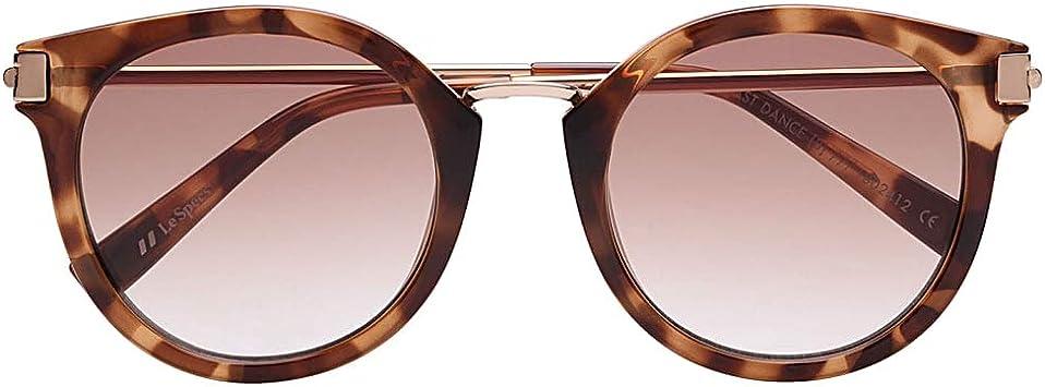 Le Specs Last Dance Sonnenbrille tan im Online Shop von