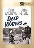 Deep Waters [Import]