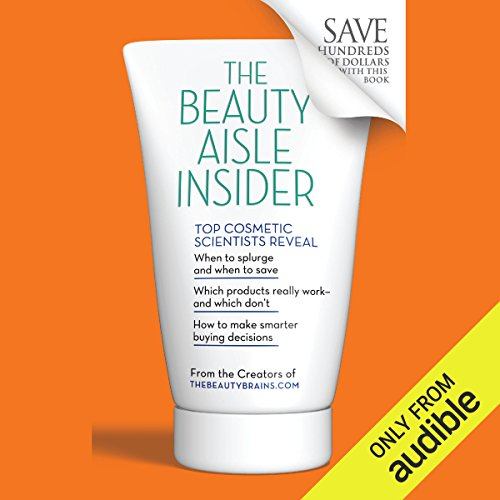 The Beauty Aisle Insider by Harlequin Books S.A.