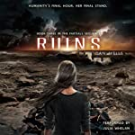 Ruins : Partials, Book 3 | Dan Wells