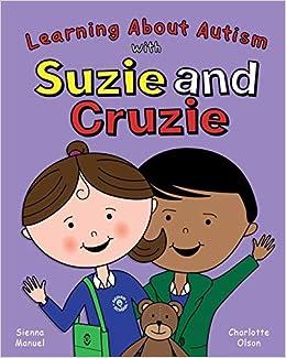 Suzie and Cruzie (Suzie and Sammy): Charlotte Olson