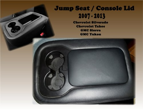 chevrolet-silverado-tahoe-gmc-sierra-yukon-jump-seat-console-lid-cover-2007-2013
