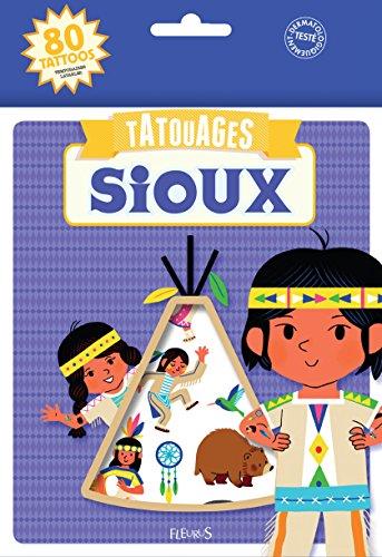Sioux (Tatouages)
