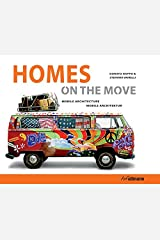 Homes on the Move Hardcover