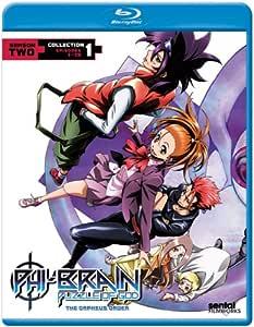 Phi-Brain: Season 2 - Collection 1 [Blu-ray]