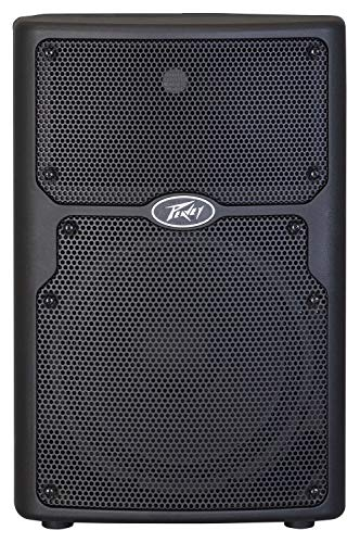 - Peavey PVXp DSP Powered Speaker Cabinet, black, 10