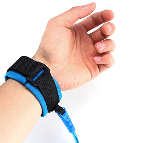 HITSAN Safety Walking Harness Anti Lost Strap Wrist Leash Hand Belt