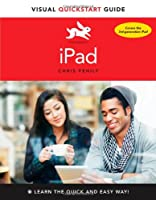 iPad: Visual QuickStart Guide Front Cover