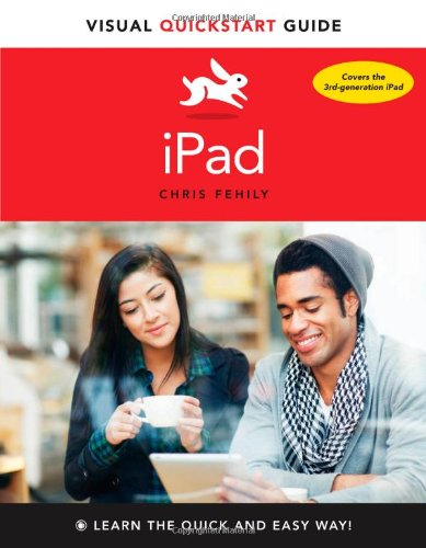 [PDF] iPad: Visual QuickStart Guide Free Download | Publisher : Peachpit Press | Category : Computers & Internet | ISBN 10 : 0321842596 | ISBN 13 : 9780321842596