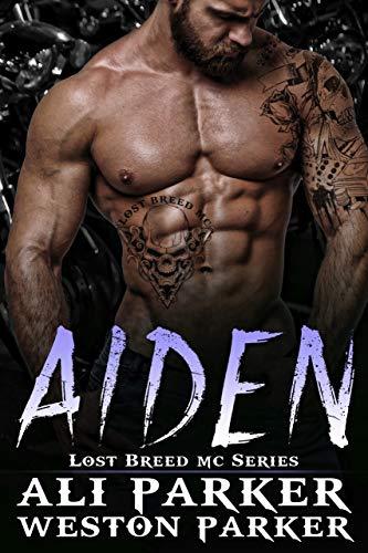 Pdf Romance Aiden (The Lost Breed MC Book 8)