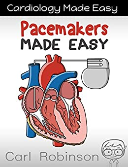 Pacemakers Made Easy Pacemaker Cardiology ebook product image