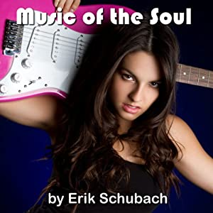 Music of the Soul Hörbuch