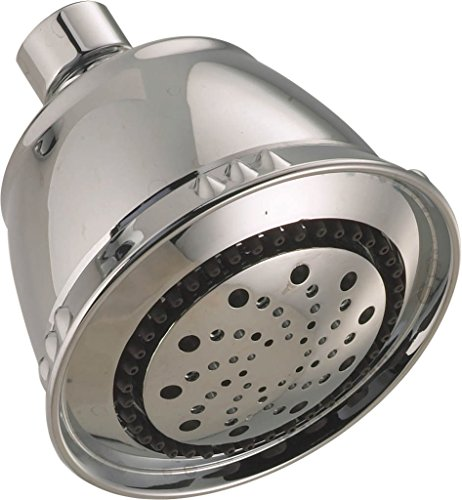 Nickel Traditional Traditional Shower - 9