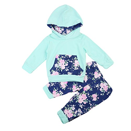 baby-girl-floral-print-2pcs-set-pullover-hoodies-with-pocket-top-flower-long-pants-3-6months-green