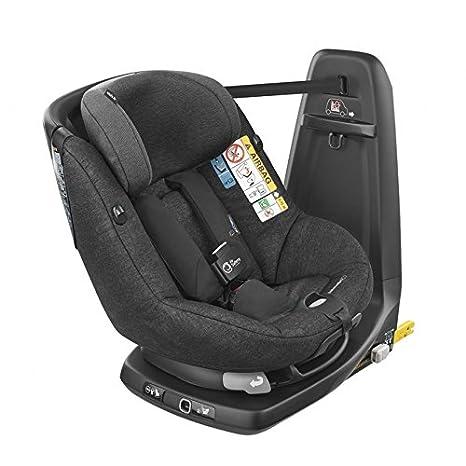 Bébé Confort, Silla de coche i-Size Isofix, negro: Amazon.es ...