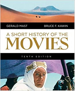 The History of the Movies