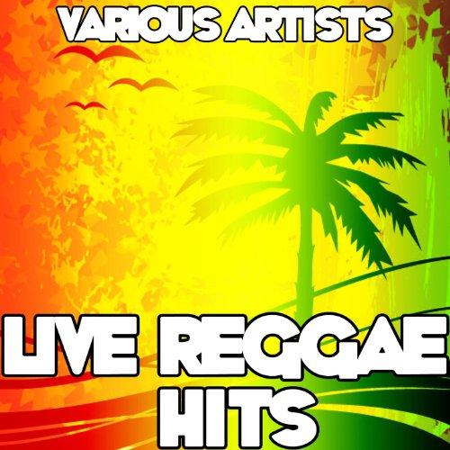 Live Reggae Hits