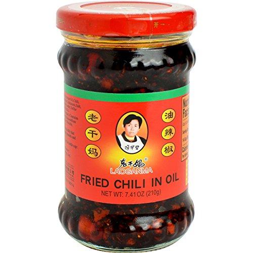 Best chili oil jar list