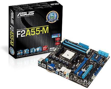 Asus F2 A55 Socket Fm2 Amd A55 4xddr3 Max 64gb 24 Computers Accessories
