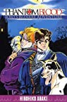Phantom Blood, tome 1 par Araki