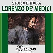 Lorenzo de' Medici (Storia d'Italia 33) |  vari