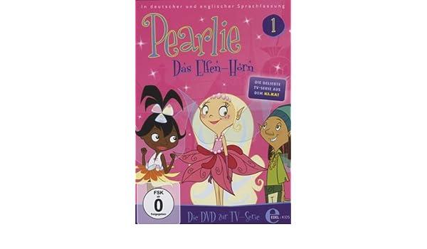 Pearlie Horn >> Amazon Com Pearlie Folge 1 Das Elfen Horn Movies Tv