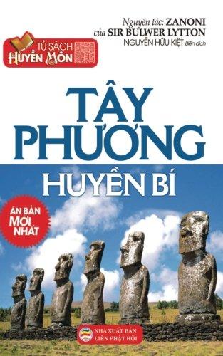 Tay phuong huyen bi: Ban in nam 2017 (Vietnamese - Ban Tay