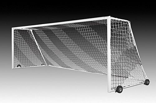 Kwik Goal Evolution 2.1 Soccer Goal with Wheels
