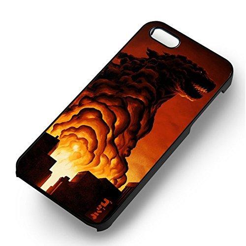 Chic Tourist History pour Coque Iphone 7 Case (Noir Boîtier en plastique dur) O7Z5WD