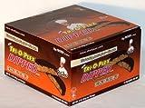 Tri-O-Plex Dipped, Peanut Butter Kup, 3 Ounce (Pack of 4)