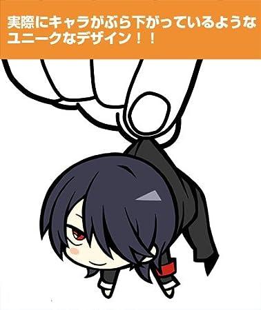 Amazon.com: Gugure. Perro dios Kokkuri-san atrapados llavero ...