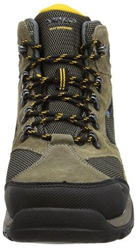 HI-TEC Storm Waterproof, Chaussures de Randonnée Hautes Homme 2