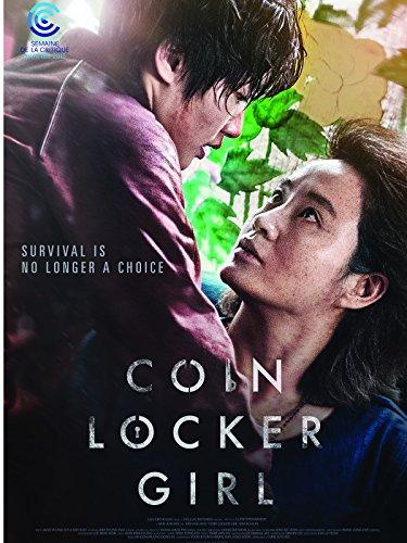 Coin Locker Girl -