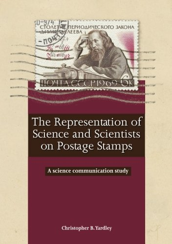 The Representation of Science and Scientists on Postage Stamps: A science communication study