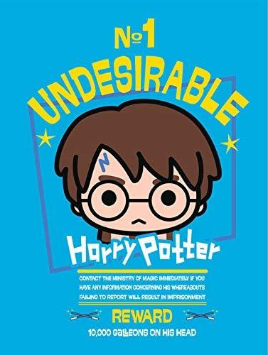 Grupo Erik C30X40CM003 Erik C20X25Cm001 Cuadro Lienzo Canvas Harry Potter E La Pietra Filosofale 30X40 Cm Multicolor