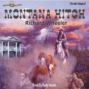 Montana Hitch Audiobook